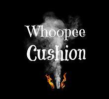 Whoopee Cushion by CanyonWind