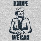 Knope we can by MichielvB