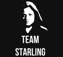 Team Starling (portrait version) by starlingesque