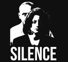 Silence! (Not the Musical) by starlingesque