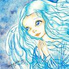 Angel Of Hope by AngelArtiste