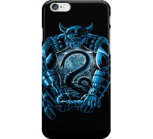 Son of Odin iPhone Case/Skin