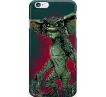 Gremlins iPhone Case/Skin