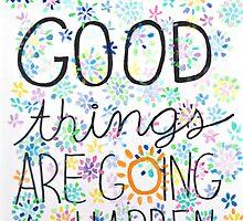 PELUSA - Good things by jimenablack
