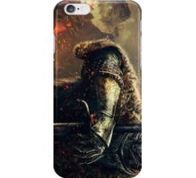DarkSouls 2 Phone case iPhone Case/Skin
