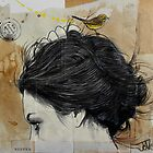 whenever hearts fold by Loui  Jover