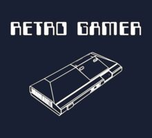 Retro Gamer - Master System T-Shirt