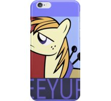 Eeyup Design iPhone Case/Skin