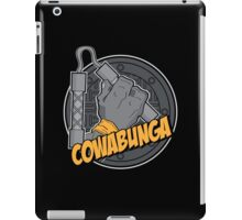The Party Dude iPad Case/Skin