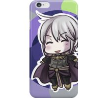 Chibi Henry iPhone Case/Skin