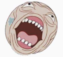 Finn's Face by jadepayne