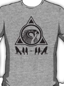 Yeezy Horus Logo T-Shirt
