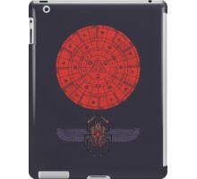 Sacred Sun iPad Case/Skin