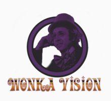 Wonka Vision by dodadue89