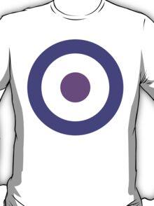 hawkeye target T-Shirt