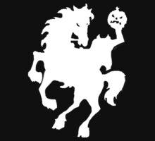 Headless Horseman by AdamKadmon15