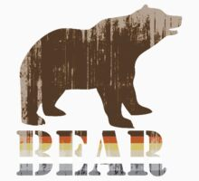 BEAR PRIDE ICON by lgbtdesigns
