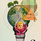 Retro Collection --  Mother Nature by Elo Marc