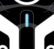 tron sticker Sticker