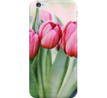 Twilight Tulips iPhone Case/Skin
