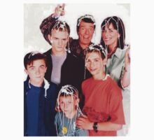 Malcolm in the Middle by filmmusicnmore
