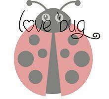 Lovebug  by aimeedraper