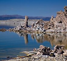 Mono Lake by TeresaB