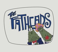 Hey everyone....it's theeeee FATHEADS! by thepet