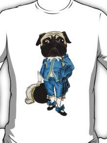 Pug Blueboy T-Shirt