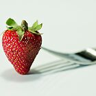 Strawberry II by photodug