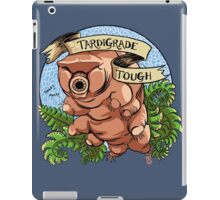 Tardigrade Tough Crest iPad Case/Skin