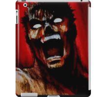 Berserk - Guts iPad Case/Skin