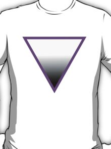 ASEXUAL SYMBOL T-Shirt