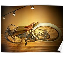 HARLEY DAVIDSON the collection... Poster