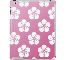 Sakura Pillow iPad Case/Skin