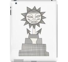 God of Sun iPad Case/Skin