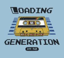 Loading Generation Kids Clothes