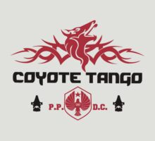 Coyote Tango kill count by CarloJ1956