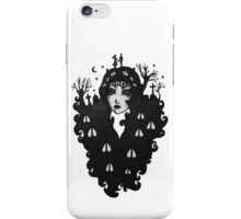 Night Song iPhone Case/Skin