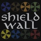 Shield Wall by qindesign