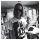 Macaulay Gosling - t-shirt of Macaulay Culkin wearing a t-shirt of Ryan Gosling wearing a t-shirt of Macaulay Culkin by JadBean