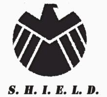 shield by ziadde