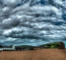 West Bay by Jon Holland