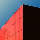 Cube by Hudolin