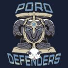 Poro Defenders by MissSteiner