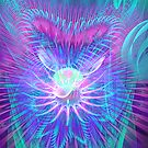 light of the iris by LoreLeft27