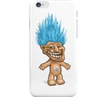 Trolling Doll iPhone Case/Skin