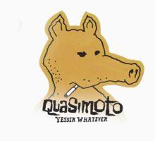 QUASIMOTO - TShirt by tylergang