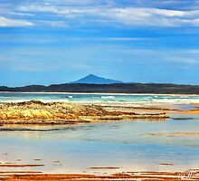 Time and Tide 2 by wallarooimages