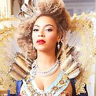 Beyonce by Inspirelife